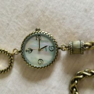 """PREMIER DESIGNS """"Accessorize"""" Wrap Watch with togg"""